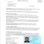 Lead Safe renovator certificate