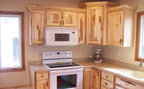 Kitchen Remodeling Contractor in Beaver Dam Wisconsin.