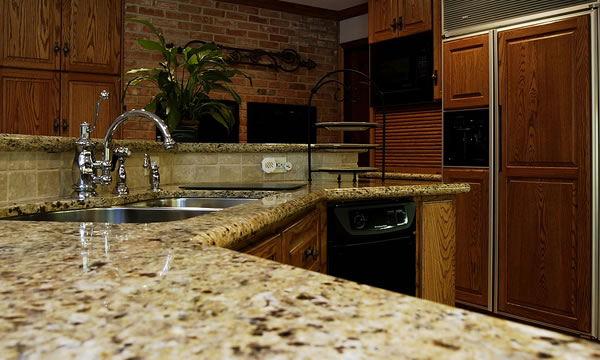New Kitchen Countertops in Beaver Dam Wisconsin