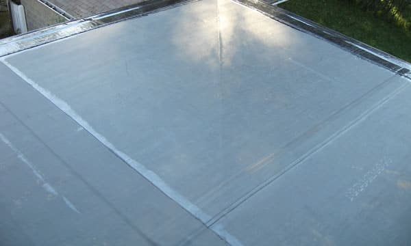 EPDM Rubber Roofing Contractor in Beaver Dam, Wisconsin