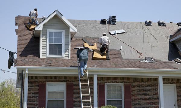 Roofing Contractor in Beaver Dam Wisconsin