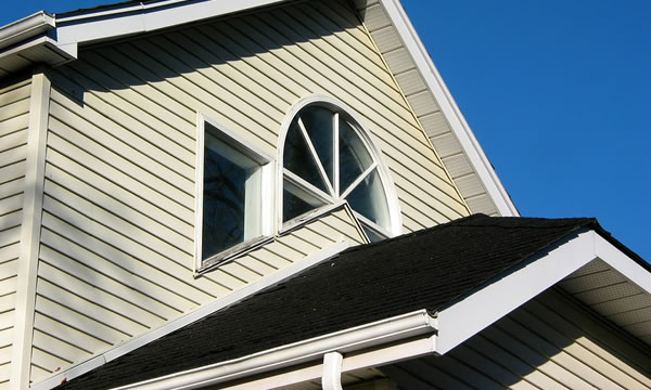 Siding Repair and Replacement in Beaver Dam Wisconsin
