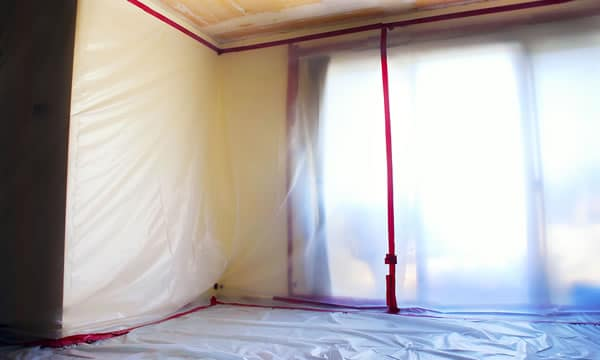 Asbestos Removal Contractor in Fond Du Lac