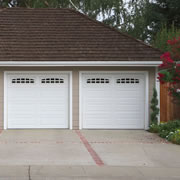 Build a new shop or garage.