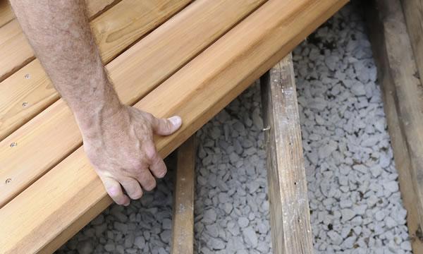 Waupun, WI Deck Builder