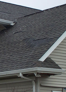 West Bend Roofing Repair Contractor