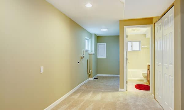 Basement Finishing Costs Explained For Wisconsin Homeowners Classy Basement Remodeling Milwaukee Exterior Interior