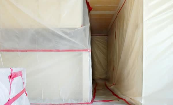 Asbestos Abatement Contractor in Mayville, WI.