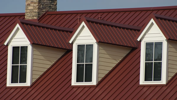 Metal Roofing Installer in Fond Du Lac Wisconsin