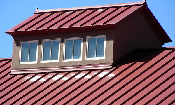 West Bend Metal Roofing Contractor