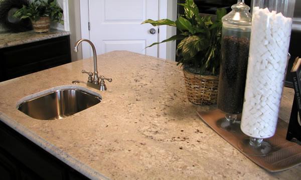 Kitchen Countertop Installer Fond Du Lac WI