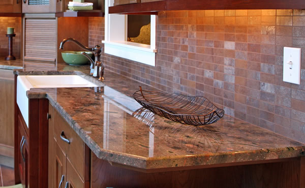 Kitchen Countertops in Mayville WI