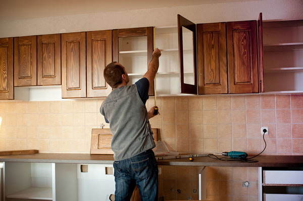 West Bend Kitchen Remodeling and Renovations Contractor