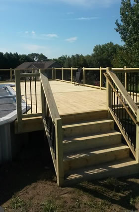 Building a Deck This Summer
