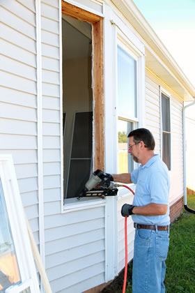 Replacing Your Old Windows