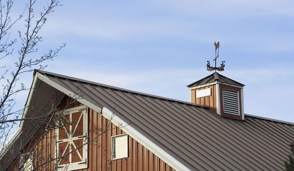 Hartford Wisconsin Metal Roofing Contractor