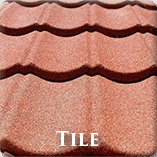 DECRA Tile Roofing Contractor