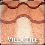 DECRA Villa Tile Contractor