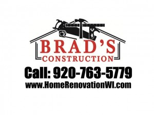 brads construction logo