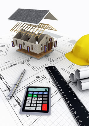 How Roofers Come Up With an Estimate