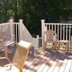 Composite or Wood Decking What's The Best Choice?