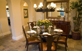 Holiday Home Remodeling