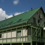 Understanding The Costs Of Installing A Metal Roof On Your Wisconsin Home