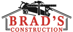 Brads Construction Exterior Specialists
