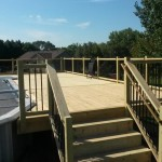 6 Mistakes You Don't Want To Make With Your Deck Building Project