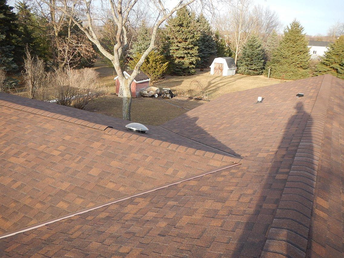 Roofing Contractor Dodge County Wi Mayville Beaver Dam