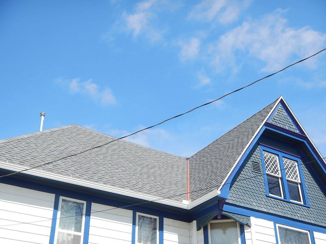 Roof Replacement Brads Construction Exterior Specialists