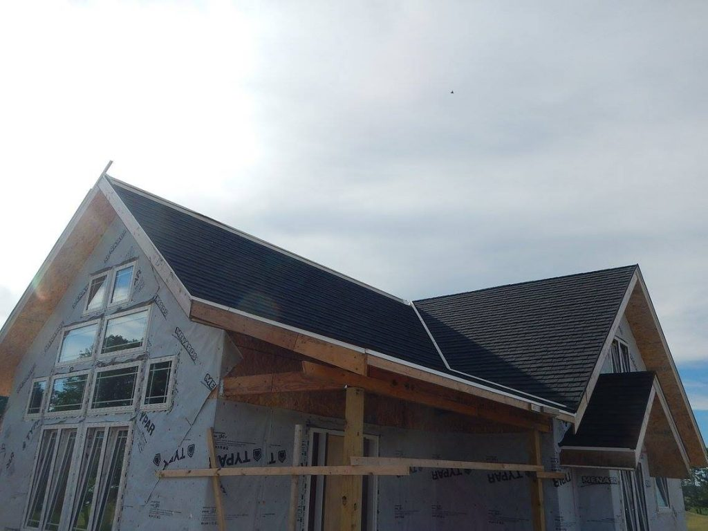 Decra Shingles Brads Construction Exterior Specialists