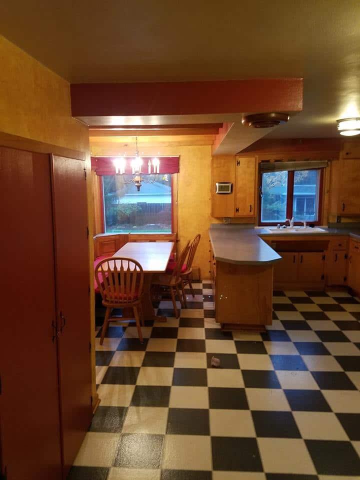 Interior Home Remodeling Contractor In Wisconsin Brads