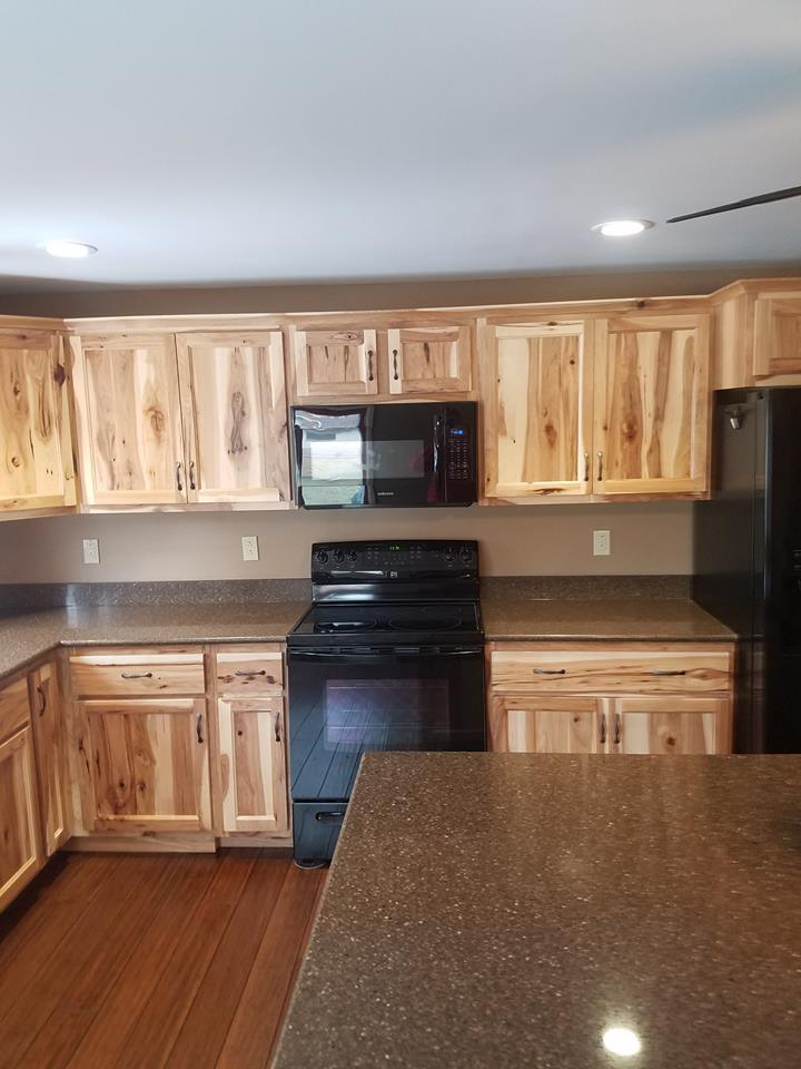 Kitchen Remodeling Beaver County