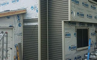 Siding Replacement and Installation