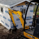 Projects Brad's Construction Can Do With Our Mini-Excavator