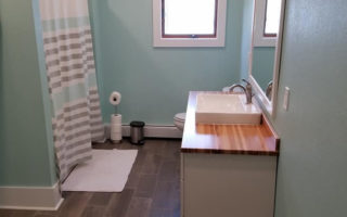 Bathroom Remodeling and Modernization Wisconsin