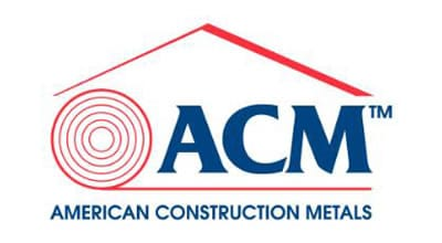 ACM Metal Roofing