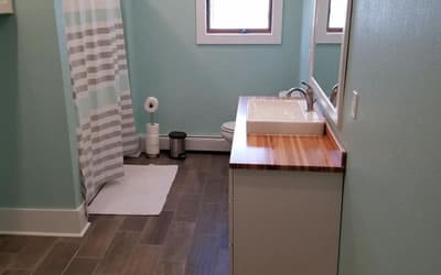 Bathroom Remodeling Contractor Dodge County WI