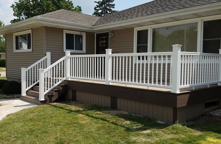 Deck Builder Dodge County WI