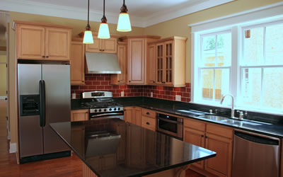 Kitchen Remodeling Company Dodge County WI
