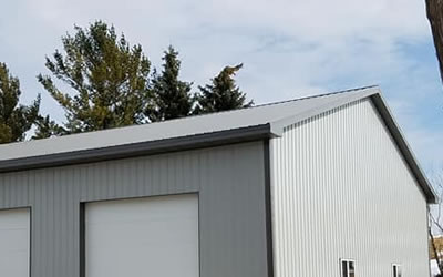 Metal Roofing Installations Dodge County WI