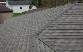 Roof Repair and Roof Replacement Near Me
