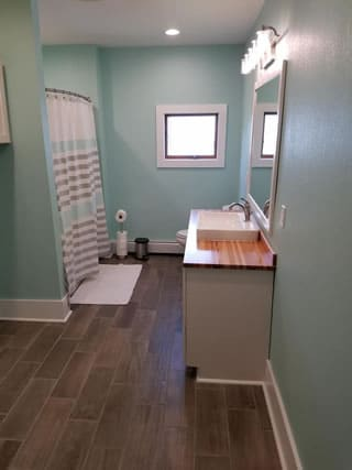 Bathroom Remodeling Mayville Wisconsin