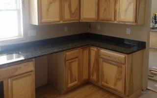 Quartz Or Granite Countertops
