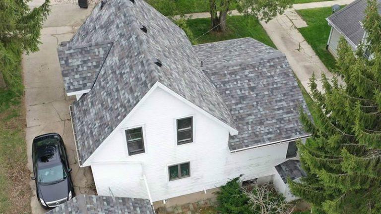Roof Replacement Kekoskee Wisconsin