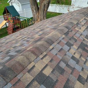 Roof Replacement in Waupun Wisconsin