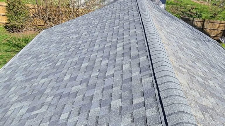 Garage Roof Replacement Appleton WI