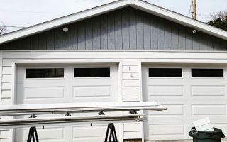 Fond Du Lac Garage Roof Replacement By Brad's Construction