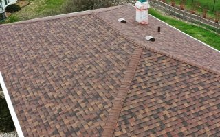 Roof Replacement in Fond Du Lac Wisconsin